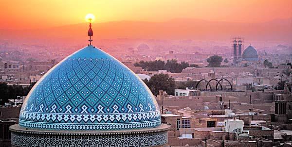 Iran_mosque