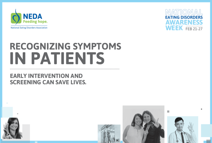 Symptoms in Patients
