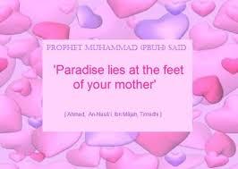 Mum ISlam