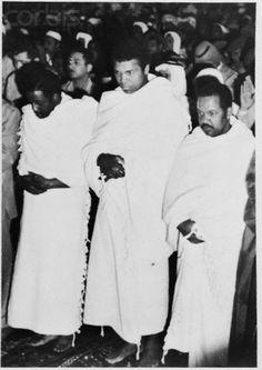 Muhammad Ali Hajj