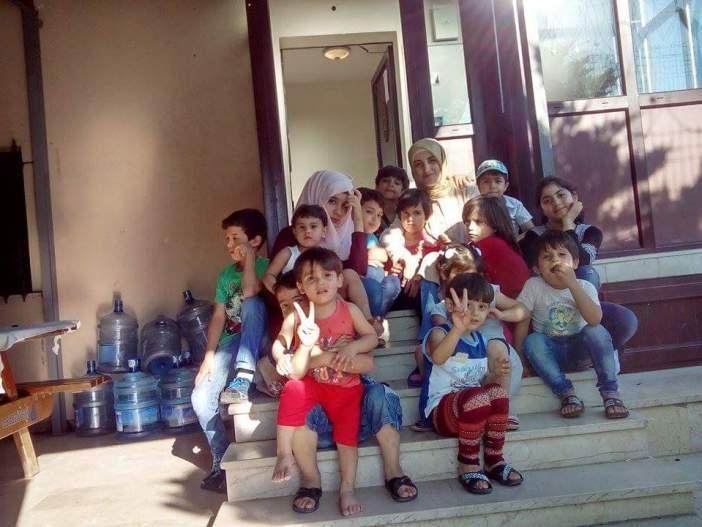 Orphans44