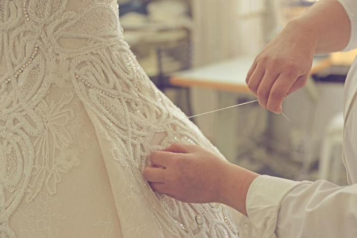 abu dhabi bride