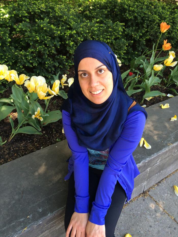 sarah Latif