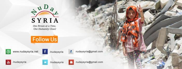 nuday-syria
