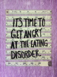 Anger Management Eating Disorders