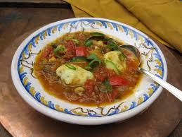 Sufi Soup