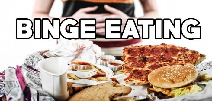 binge eating UAE