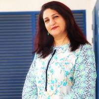 Asma Ali Zain