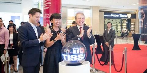 WTFSG_tissot-celebrates-160th-anniversary-with-a-new-store_David-Ponzo_Suzanti-Yeo_Francois-Thiebaud