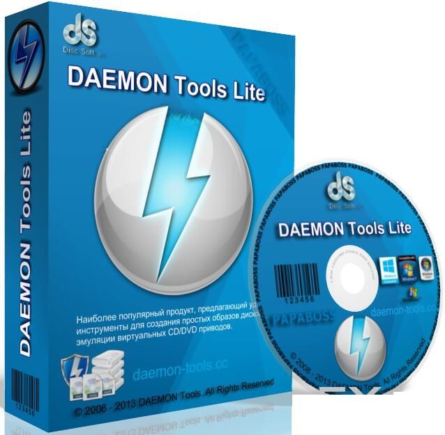 descargar daemon tool lite full