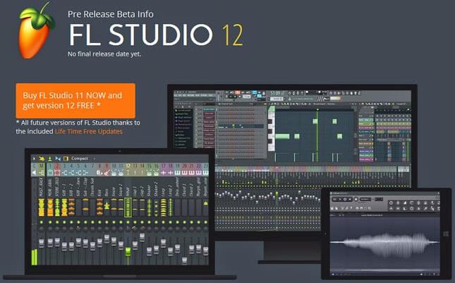 keygen crack fl studio 12