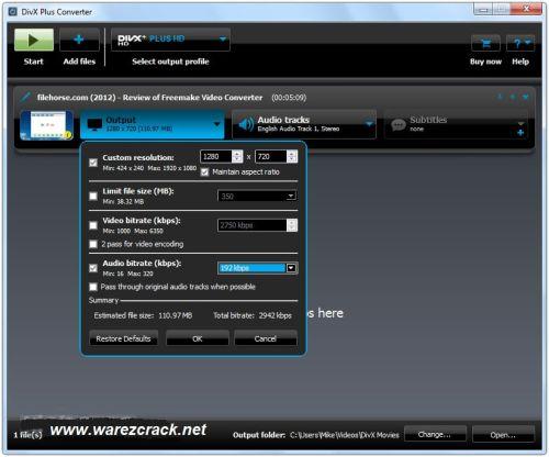 Divx plus v8 0 pro build 1 0 1 11 serial