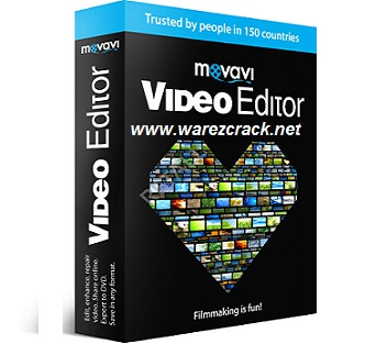 download movavi video editor 11 full crack