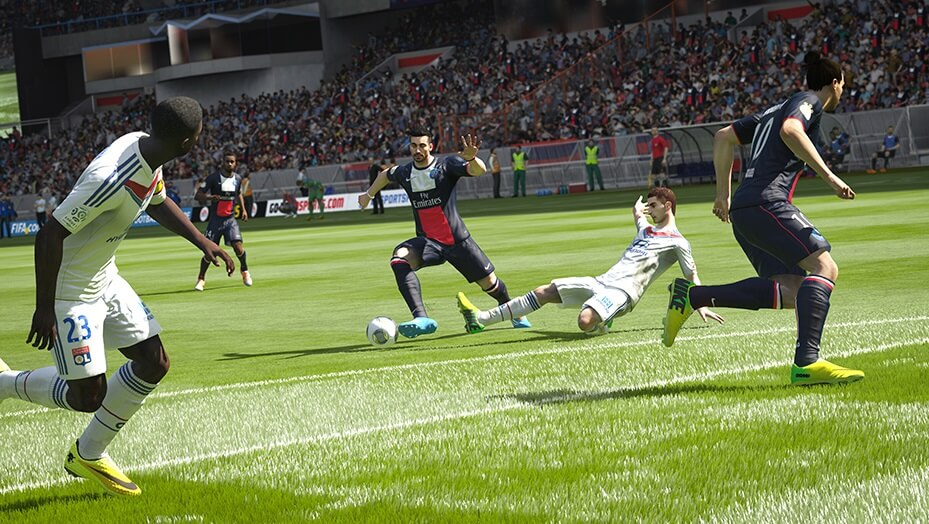 FIFA 15 3DM CRACK V4 Working for Windows 10 7 8