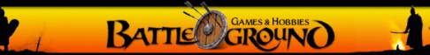 Battleground Games Logo
