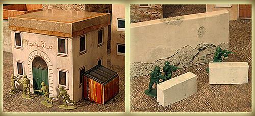 Combat Storm Building Pack Pic