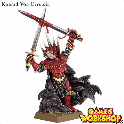 Konrad Von Carstein