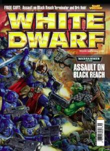 White Dwarf #344