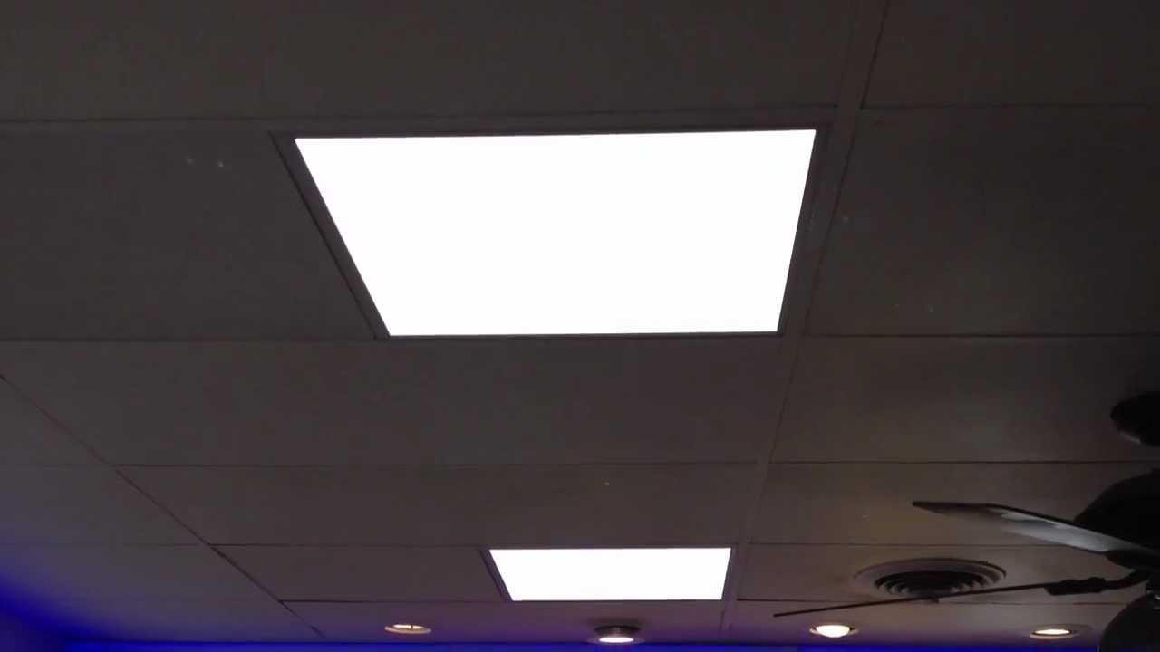 Fullsize Of Drop Ceiling Lighting