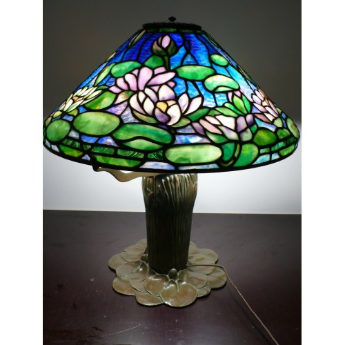 Medium Crop Of Stained Glass Lamps