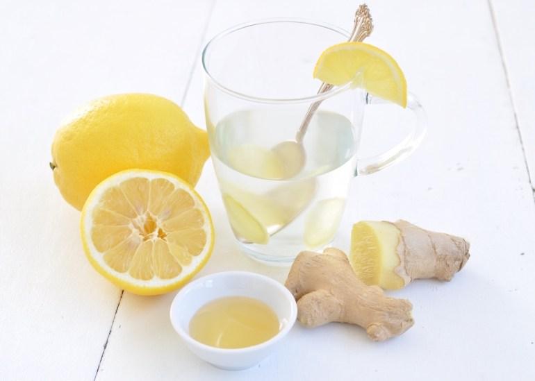 Mein bestes Hausmittel von Kathrin von lemonsforlunch.com