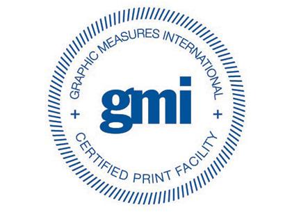Printing GMI Certification - Warneke Paper Box | Denver, Colorado
