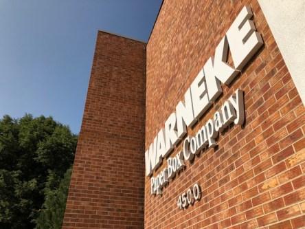Warneke, Warneke Paper Box, Warneke Paper Box Company, WPB, Printing, Packaging, Digital Printing, Offset Printing, Box Packaging