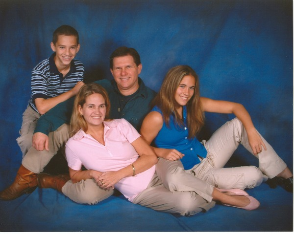 Family Picture 2005