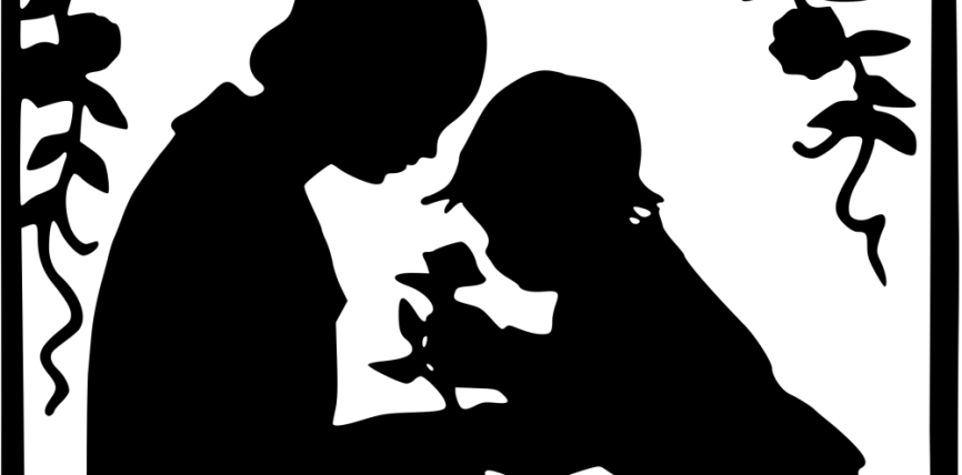 warszawianka-mother-and-child-silhouette