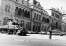 The Dirty War of Argentina