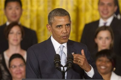 President Obama Acts to Ease Student Loan Debt | The Washington Informer