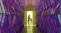 Olafur Eliasson, 'One-way colour tunnel,' 2007