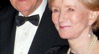 John and Cynthia Whitehead.
