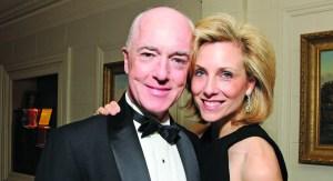 David and Katherine Bradley