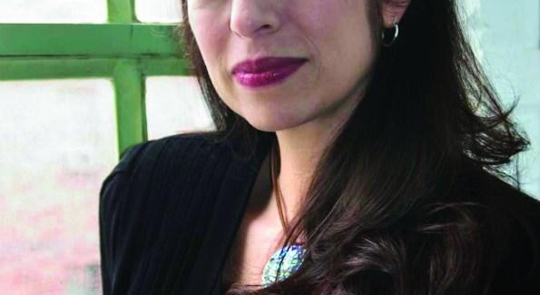 Andrea Pollan (Photo: Helen Sampson)