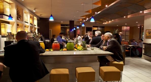 Oyamel's Tequila and Mezcal Festival runs through March 18, 2012.