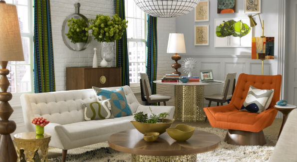Jonathan Adler was one of several new retailers to open shop in the Washington area. (Photo courtesy of Jonathan Adler Enterprises)