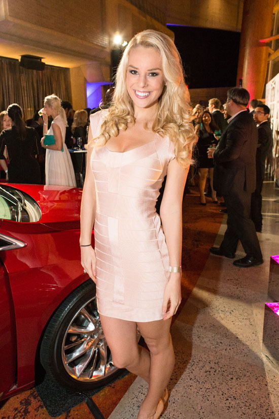 britt mchenry - photo #20