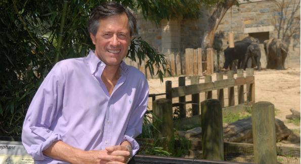 Chris Palmer (Courtesy Photo)