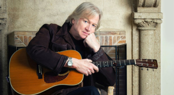 Justin Hayward plays The Birchmere on Sunday, May 29 (Photo by Marta Photographer)