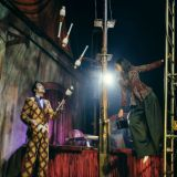cirque web