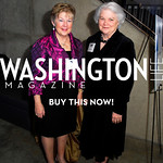 Ann Thompson,Marilyn Montgomery,Opening Night,Washington Winter Show,January 6,2011,Kyle Samperton