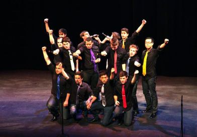 NYU A Cappella Group's Self Awareness Hits Record Low