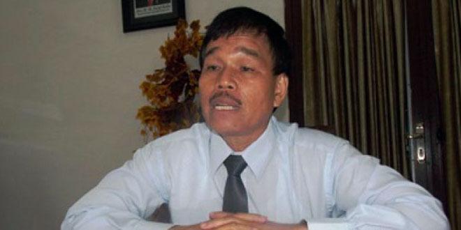 Prof Runtung Sitepu (foto: Ist)
