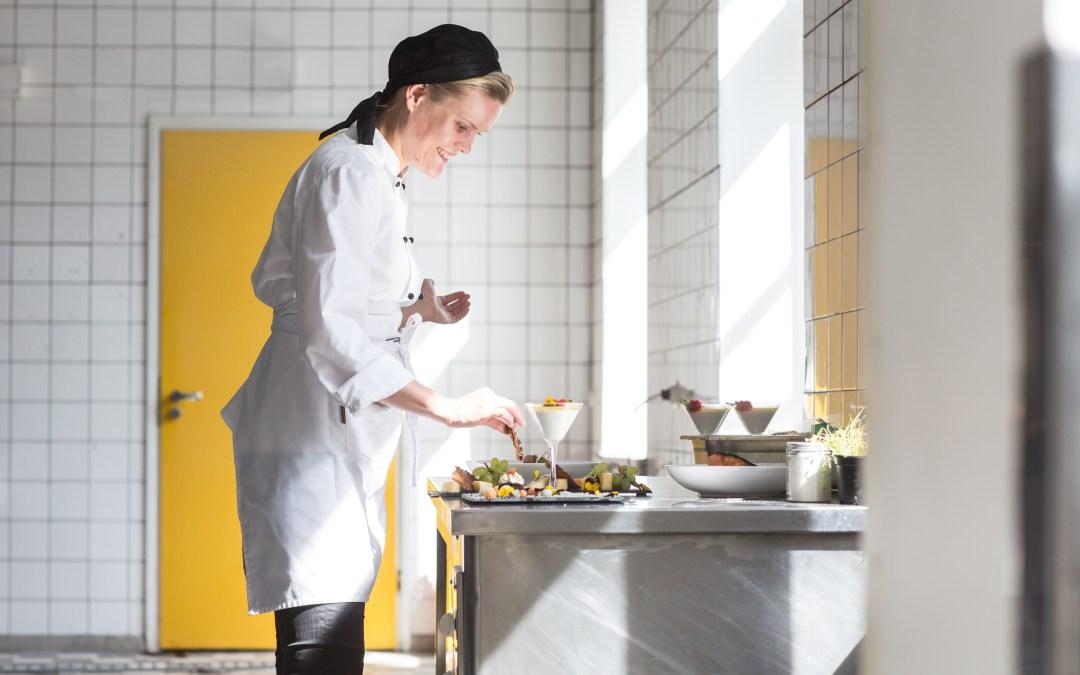Hävikkiruokaravintola Loop etsii luovaa ohjaavaa kokkia/keittiömestaria