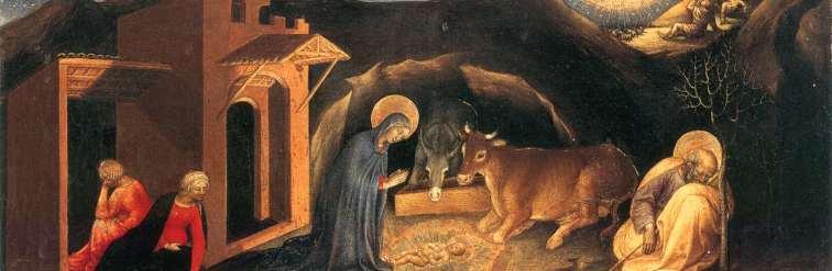 adormago nativity