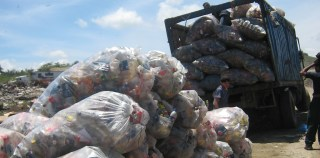 Integrating the Informal Waste Recycling Sector in Latin America