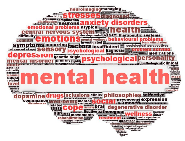 Mental-Healthi