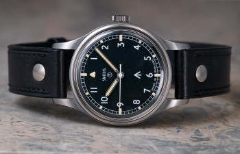 Smiths Military Watch GS