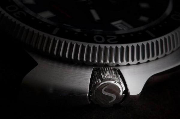 Smiths Diver PRS-68 Bezel